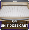 Q4-306SP Strip Pack / Unit Dose Cart