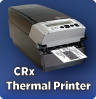 CRx Script Label Printer