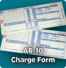 AR-10 Charge Forms: #33015N
