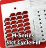 M 31ct Cycle Fill Calendar