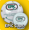 OMEGA® Stock EPIC Caps