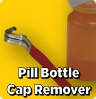 P-Series Pill Bottle Cap Remover